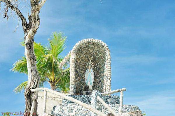 image گزارش تصویری از جزیره بی نظیر و مشهور بوراکای در آسیا