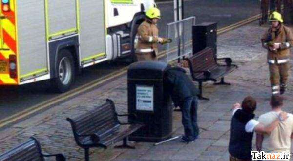 image تصاویر بدترین اتفاقات در جهان