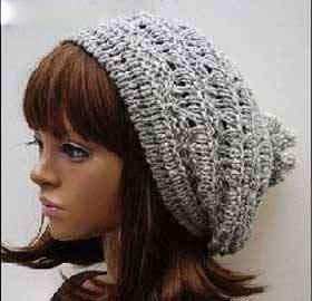 image مدل های جدید کلاه دخترانه بافتنی برای روزهای سرد ۱۳۹۱