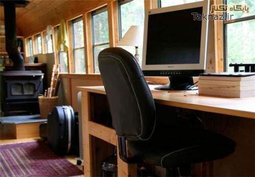 image عکس های تبدیل یک اتوبوس به یک خانه زیبا برای زندگی