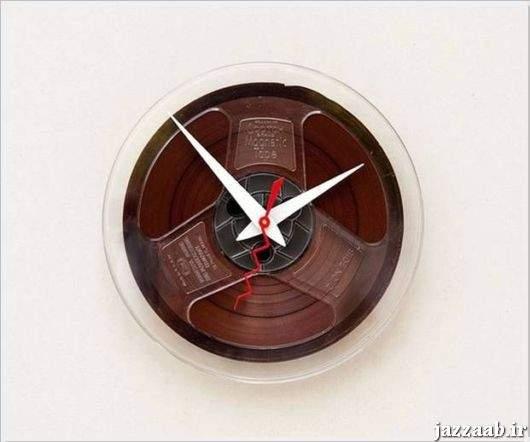 image, جدیدترین مدل های دیدنی ساعت رومیزی