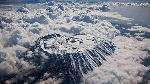 image تصاویری بی نظیر از دیدنی ترین مناطق جهان