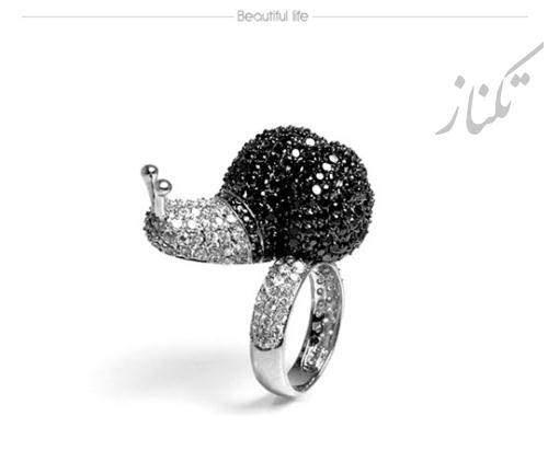 image عکس های جدیدترین مدل های جواهرات شیک سال