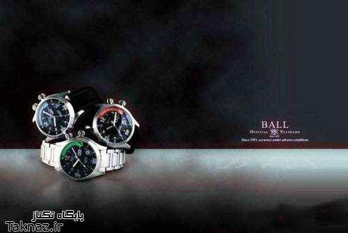 image ساعت مچی های شیک و جدید مردانه چه شکلی هستند