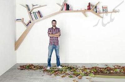 image کتابخانه های جهان در سال  چگونه خواهند بود
