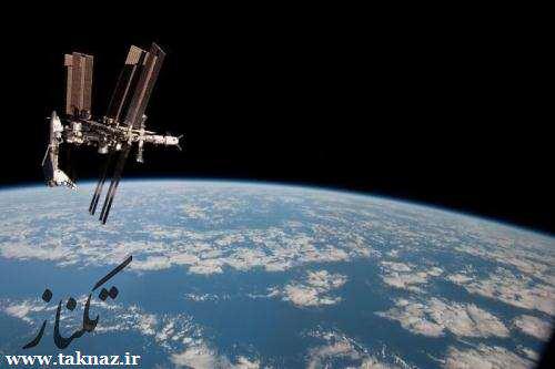 image عکس های بی نظیر از فضای کهکشان ها