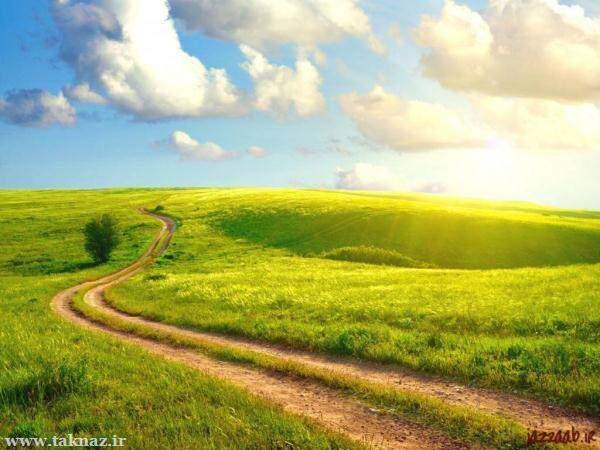 image عکس های بی نظیر از طبیعت زیبای اطراف ما