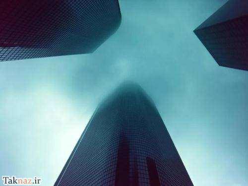 image ایده های زیبای معماری از نقاط دیدنی دنیا
