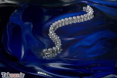 image جواهرات زیبای زنانه مدل های جدید و با کلاس