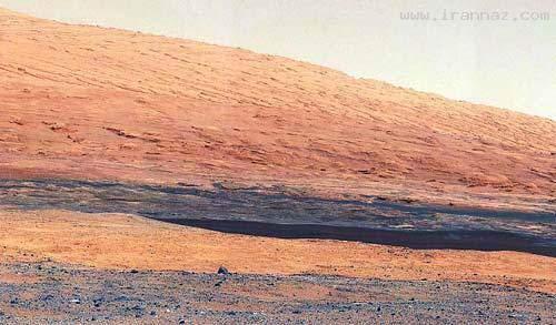 image تصاویری بی نظیر از سطح سیاره مرموز و زیبای مریخ