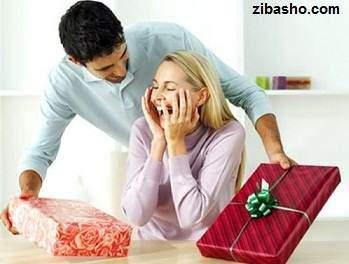 image راهنمای خرید هدیه مناسب برای همسر دوست یا خانواده