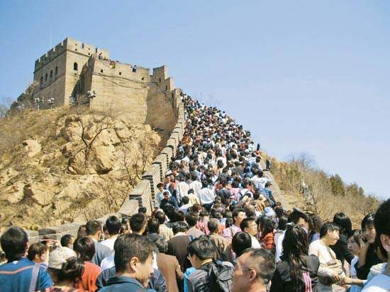 image مقاله کامل تحقیق مدرسه ای در مورد کشور چین