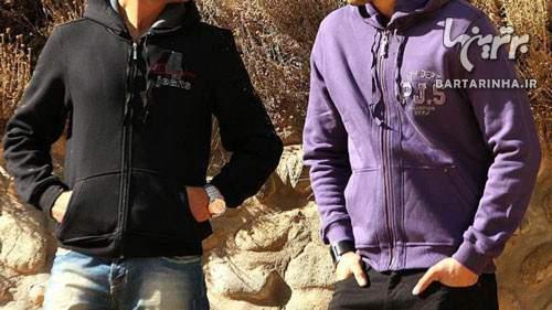 image بهترین لباس های ایرانی پائیز سال ۱۳۹۱ کدام است