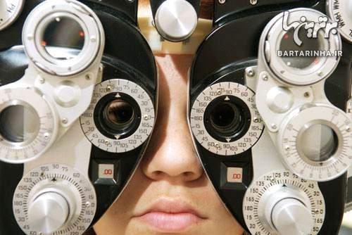 عکس, برای درمان چشم ضعیف عمل لیزیک بهتر است یا عمل لازک