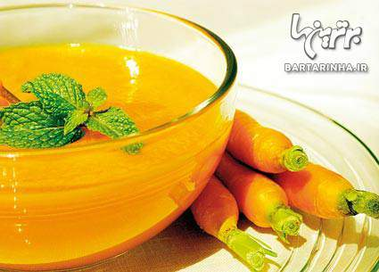 image آموزش پخت سوپ های خوشمزه و مقوی مخصوص فصل زمستان
