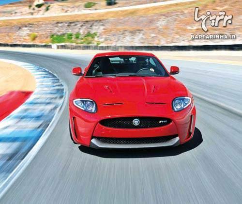image لیست بهترین ماشین های سال
