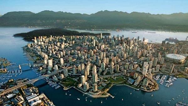 image بهترین شهر دنیا برای زندگی کدام است