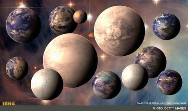 image آیا به جز زمین سیاره دیگری هم قابل سکونت برای انسان است