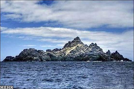 image عکس های زیبا از جزایر بی نظر در جهان