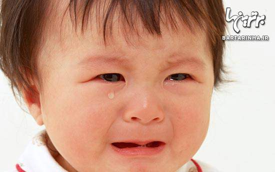 image, چرا کودک من همیشه گریه می کند
