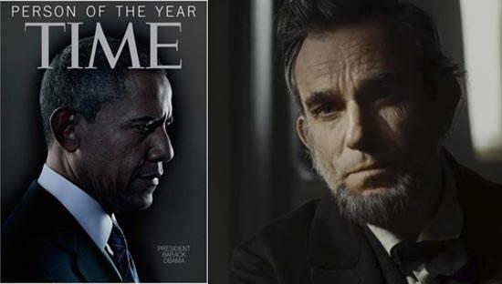 image فیلم دردسر ساز فیلم لینکلن برای اوباما