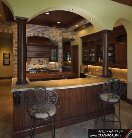 image, عکس های کابینت و کمد آشپزخانه مدل های جدید و شیک