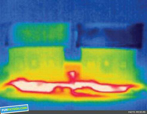 image, تکنولوژی جدید خنک نگهداشتن خانه در گرما