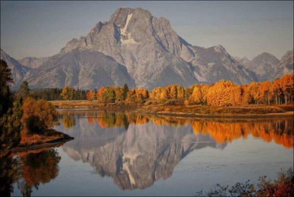 image عکس های زیبا و استثنائی از مناظر دلگیر پائیز