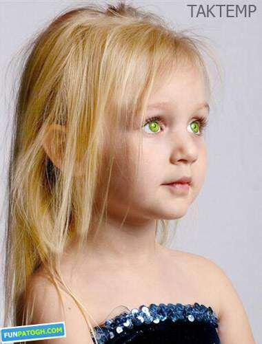 image آموزش کامل عکس به عکس رنگ کردن مو در خانه