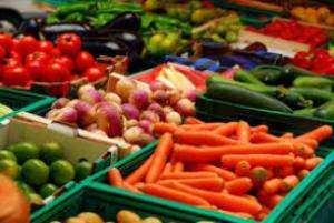 image بهترین غذاها برای سالم و جوان ماندن پوست صورت