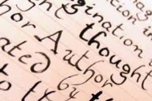 image, شناخت آدم ها و شخصیت آنها از روی دستخط