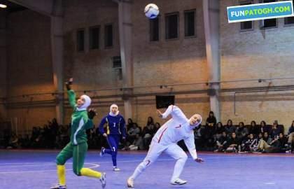 image, خبر خوش پیروزی فوتسال بانوان ایران در بازی با ازبکستان