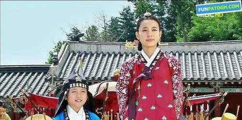 image, عکس هایی دیدنی از سریال دونگ یی – جدید