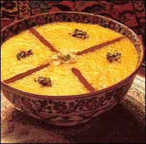 image آموزش دقیق پختن شله زرد مناسب برای نذری محرم