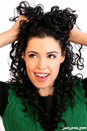 image توضیح نکته های علت ریزش مو در زمان بارداری