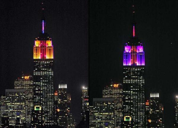 image نمایی از شهر نیویورک