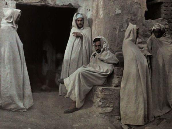 image عکسی متعلق به سال ۱۹۲۶ از الجزایر