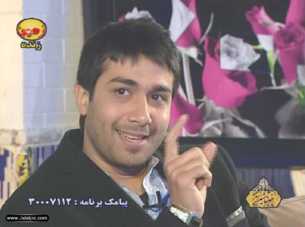image تصاویر جدید حسین مهری بازیگر سریال زمانه