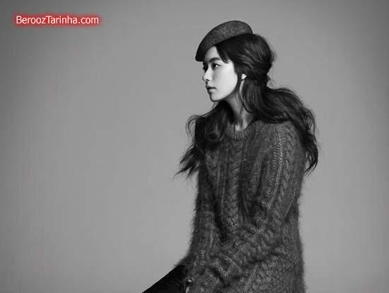 image, چند عکس زیبا از دانگ یی در سریال افسانه