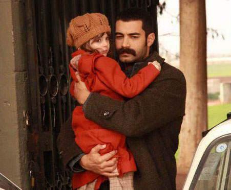 عکس, بازیگر یوسف در سریال شمیم عشق