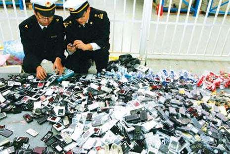 image چرا نباید گوشی تلفن همراه تقلبی بخریم