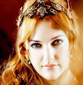 image زندگینامه خرم سلطان در سریال حریم سلطان به همراه تصاویر