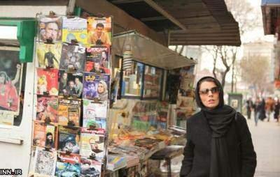 image لیلا حاتمی همسر خود را از دست داد
