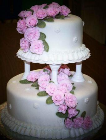 image, مدل های جدید کیک عروسی به همراه عکس ۲۰۱۳