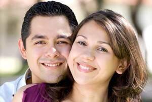 image, آیا بچه زن و شوهر زیبا مثل خودشان زیبا می شود