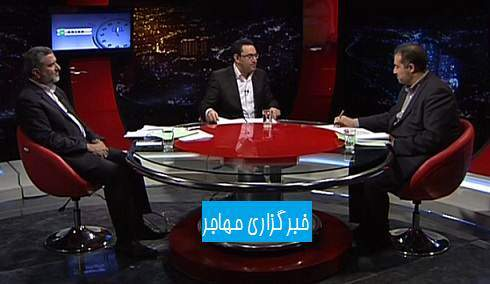 image برنامه نگاه یک مناظره جلالی و نبوی درباره قانون اصلاح انتخابات