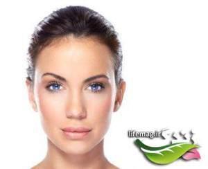 image ماسک ماست ترش بهترین روش روشن سازی پوست های کدر و تیره