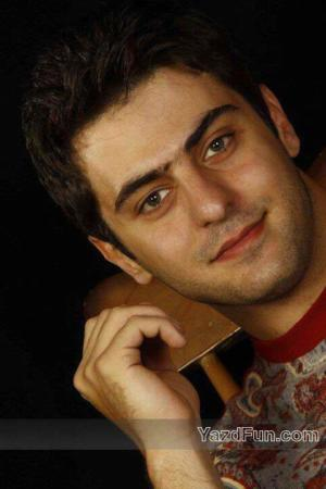 image زندگینامه علی ضیا مجری برنامه ویتامین ۳ همراه با تصاویر