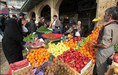 image, قیمت میوه های مختلف در شب یلدا ۱۳۹۱