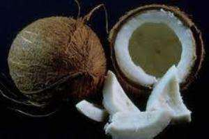 image روغن نارگیل بهترین درمان پوسیدگی های دندان